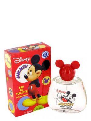 Disney Mickey Air-Val International