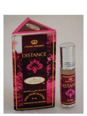 Distance Al-Rehab