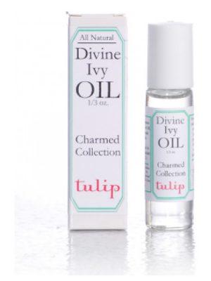 Divine Ivy Oil Tulip
