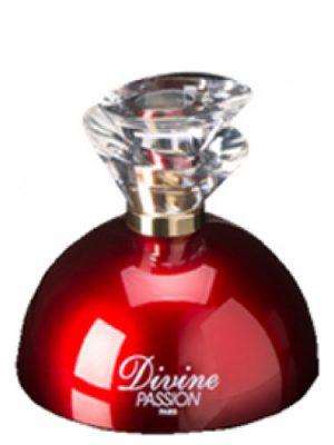 Divine Passion Yves d'Orgeval