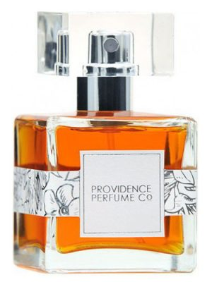 Divine Providence Perfume Co.