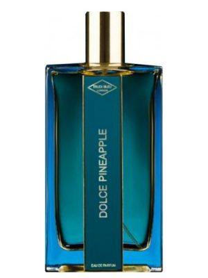 Dolce Pineapple Trudi Bleu London