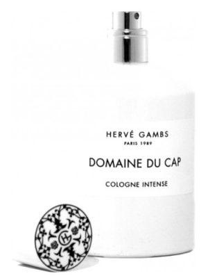 Domaine du Cap Herve Gambs Paris