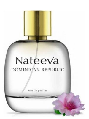 Dominican Republic Nateeva