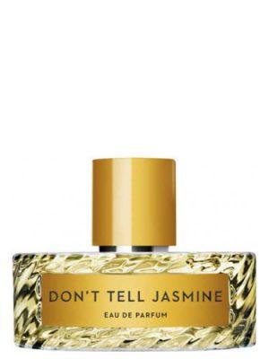 Don't Tell Jasmine Vilhelm Parfumerie