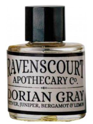 Dorian Gray Ravenscourt Apothecary