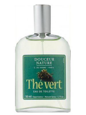Douceur Nature The Vert Corine de Farme