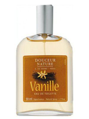Douceur Nature Vanilla Corine de Farme