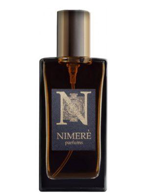 Dragon Blood (Cuir Vermillion) Nimere Parfums