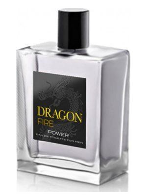 Dragon Fire Power Instituto Espanol