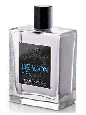 Dragon Fire Seduction Instituto Espanol