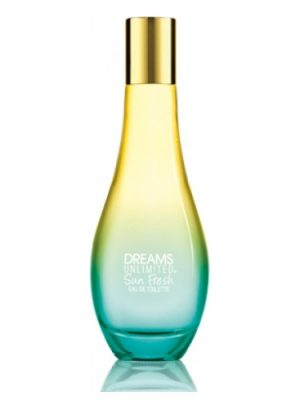 Dreams Unlimited™ Sun Fresh The Body Shop