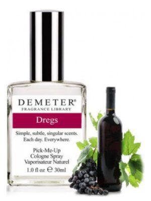Dregs Demeter Fragrance