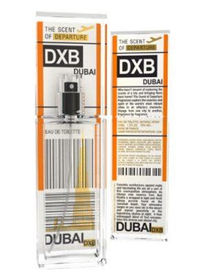 Dubai DXB The Scent of Departure