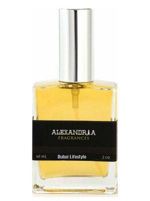 Dubai Lifestyle Alexandria Fragrances