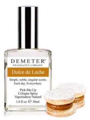 Dulce de Leche Demeter Fragrance