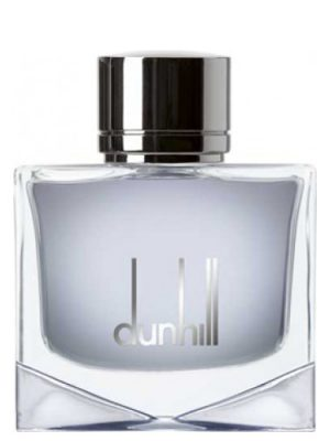 Dunhill Black Alfred Dunhill
