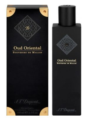 Dupont Oud Oriental S.T. Dupont