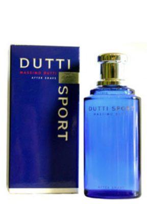 Dutti Sport Massimo Dutti