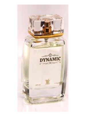 Dynamic Arabian Oud