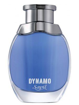 Dynamo Sapil