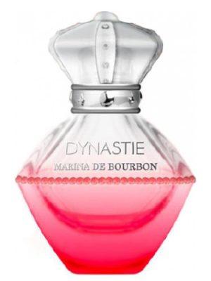 Dynastie Vamp Princesse Marina De Bourbon