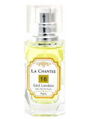East London No. 16 La Chantee