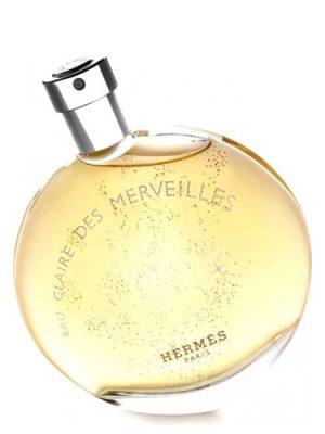 Eau Claire des Merveilles Hermès