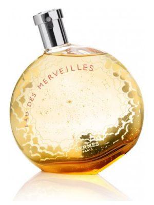 Eau Des Merveilles Limited Edition 2009 Hermès
