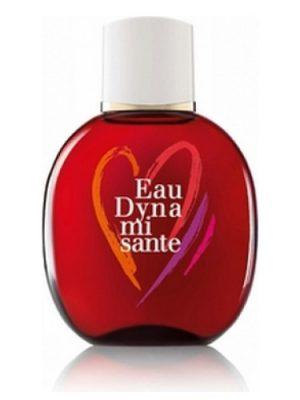 Eau Dynamisante Collector Heart Edition 2010 Clarins