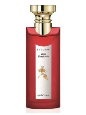 Eau Parfumee au The Rouge Bvlgari