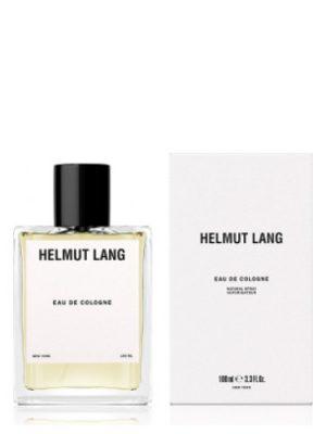 Eau de Cologne (2014) Helmut Lang