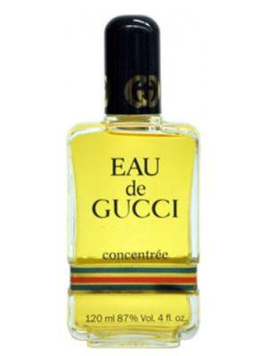 Eau de Gucci Concentree (1982) Gucci