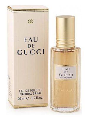 Eau de Gucci Gucci