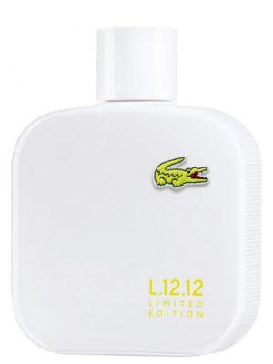 Eau de Lacoste L.12.12 Blanc Limited Edition  Lacoste Fragrances