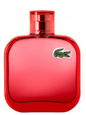 Eau de Lacoste L.12.12. Red Lacoste Fragrances