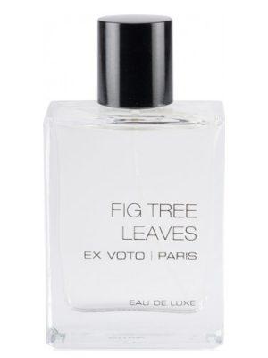 Eau de Luxe Fig Tree Leaves Ex Voto