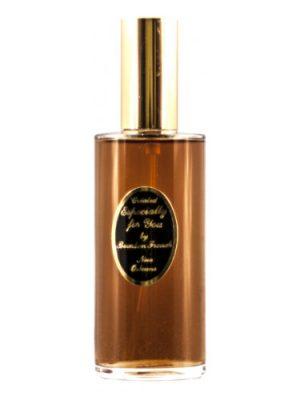 Eau de Noir Bourbon French Parfums
