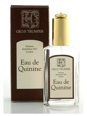 Eau de Quinine Geo. F. Trumper