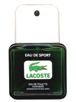Eau de Sport Lacoste Fragrances