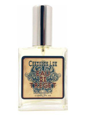 Eau de Treget Chatillon Lux Parfums