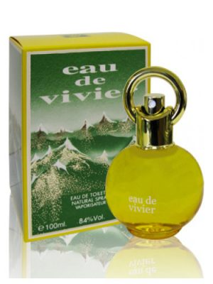 Eau de Vivier 10th Avenue Karl Antony