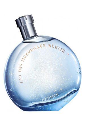 Eau des Merveilles Bleue Hermès