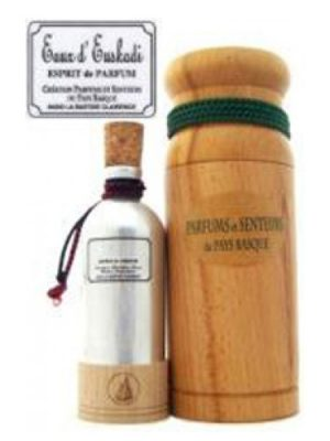Eaux d'Euskadi Parfums et Senteurs du Pays Basque
