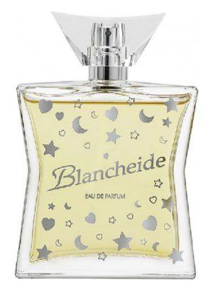 Ebano Blancheide