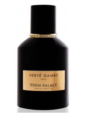 Eden Palace Herve Gambs Paris