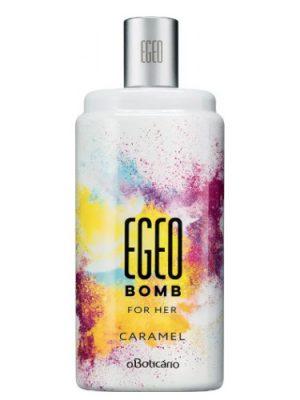 Egeo Bomb For Her Caramel O Boticário