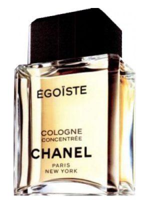 Egoiste Cologne Concentree Chanel
