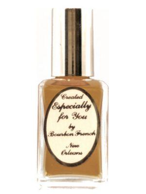 Eleftorea Bourbon French Parfums
