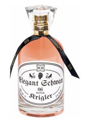 Elegant Schwan 06 Krigler